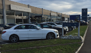 Concessions Mercedes-Benz Mulhouse